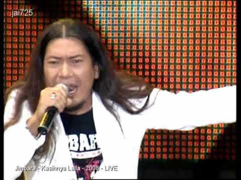 Jinbara - Kasihnya Laila - 2008 - LIVE