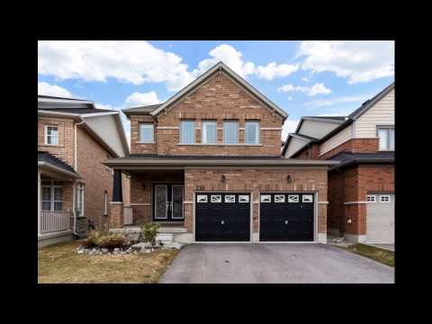 131 Webb St, Bradford West Gwillimbury ON L0G, Canada