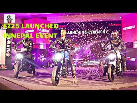 YAMAHA FZ25 LAUNCH EVENT RADISSON NEPAL| MOTOVLOG| VLOG| NEPAL