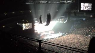 Nickelback - Animals Live @ Lanxess Arena Cologne