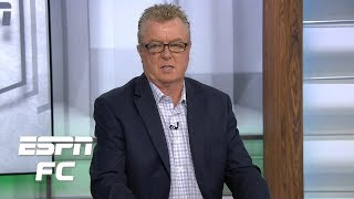 Steve Nicol is unsure of Alaska's existence | Extra Time