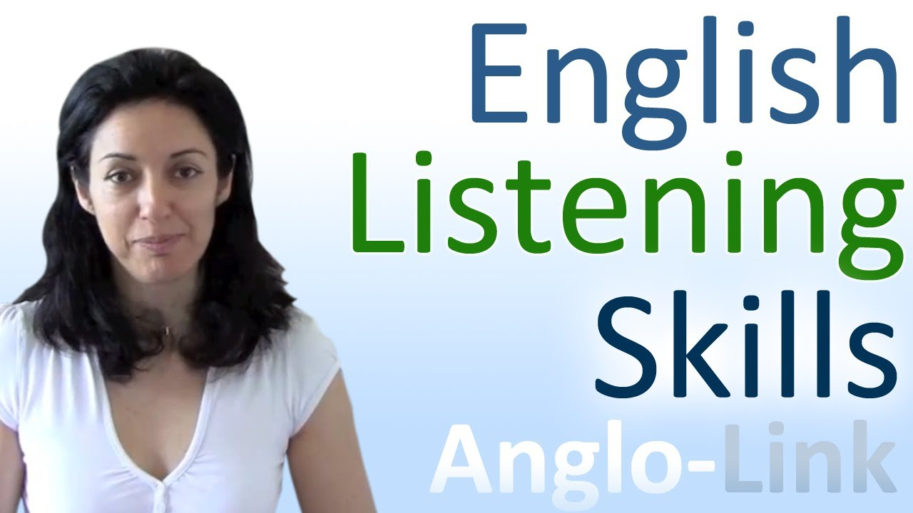 add listening adult learning