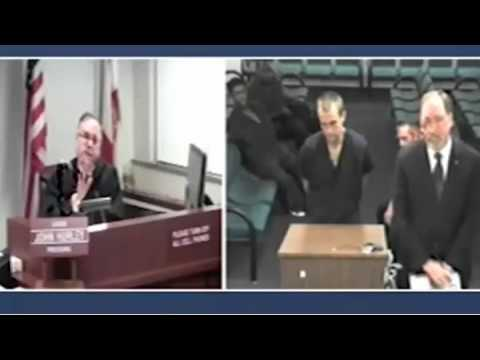 "Judge yells and calls an attorney a ""smart ass""!"