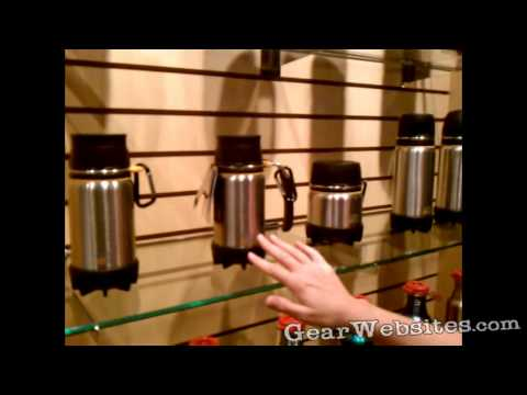 Thermos insulated food & beverage containers