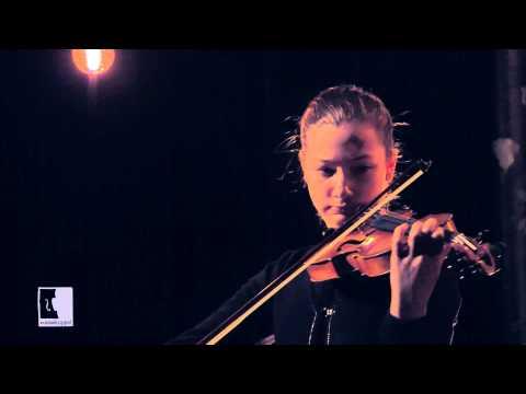 Klassikkuppel: Adelina Oprean, Pablo de Sarasate: Zigeunerweisen