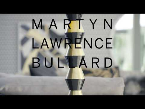 Frontgate Announces Design Collaboration With Martyn Lawrence Bullard