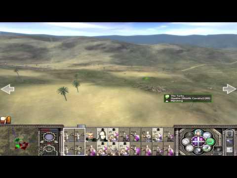Let's Play M2TW: Kingdoms - Byzantine Campaign Part 22
