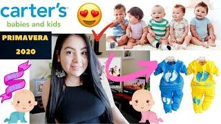 Donde Y Como Comprar Ropa Para Bebe Por Internet Ropa Buena Bonita Y Barata Carters Online Shopping Youtube