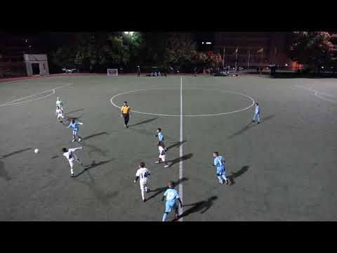 PDA Neymar vs  Cedar Stars Newark 10 19 18 1