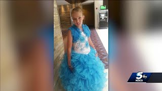 Miss Amazing Oklahoma Preteen Queen 2018 Helps Others With Bullies