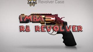 R8 Revolver Опробуем