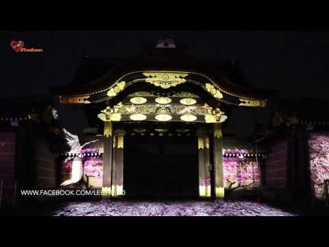 Kyoto At Night - Japan Travel Lovers