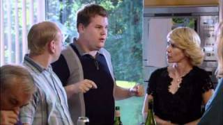 Smithy's Indian takeaway - Gavin and Stacey - BBC