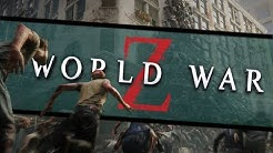 WORLD WAR Z Full ★ Zombie Massen Schlacht ★ WQHD PC ★ Multiplayer Gameplay Deutsch German