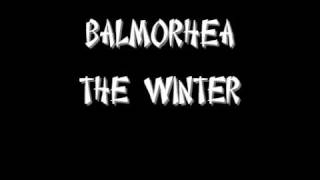 Balmorhea - The winter