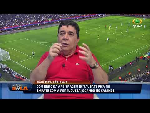 OS DONOS DA BOLA 05 03 2018 PARTE 02