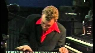 Mauro Scocco & Lisa Nilsson Live i Karlstad - Himlen Runt Hörnet (1992, SVT)
