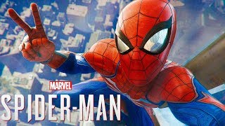 ???? VERTEZ-SPIDER-MAN LIVE! ???? - Na żywo