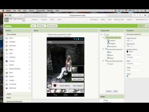 Reprodutor Mp3 en App Inventor part 2