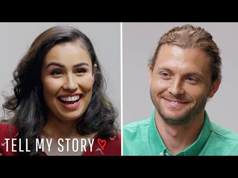 Tell My Story Is Back!