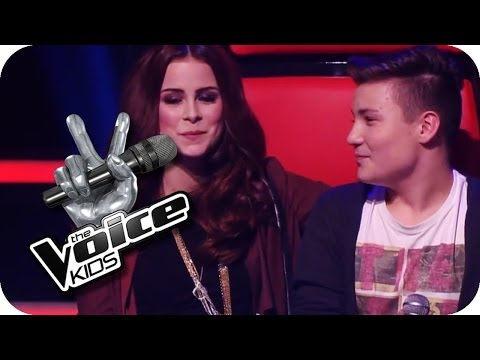 Rihanna - Stay (Richard) | The Voice Kids 2014 | Blind Audition | SAT.1 videó letöltés