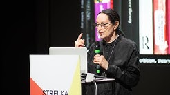 Sheila Levrant de Bretteville. Lecture 'Gender Difference: Thinking, Making, Teaching'