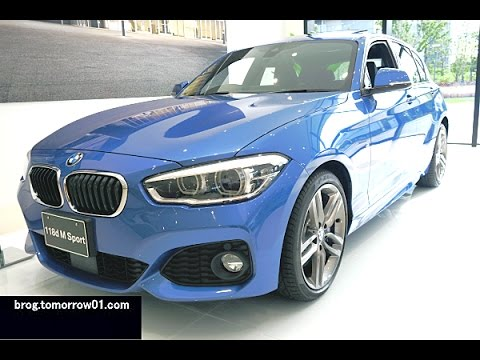 bmw 118d m sport youtube. Black Bedroom Furniture Sets. Home Design Ideas