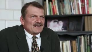 """Major Henryk Dobrzański """"Hubal"""" ukrywał się u mojego dziadka - Robert Jedliczka. Świadkowie Epoki"""