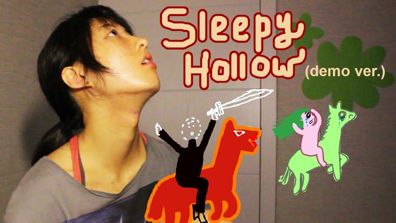 Su Lee - Sleepy Hollow [rough demo version]