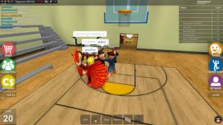 Roblox #44 (ENG) ObliviousHD Roleplay World - Party and Summoning Guest 666
