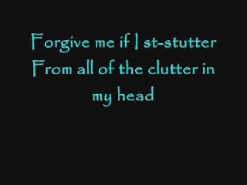 Teddy Geiger - For You I Will (Lyrics)
