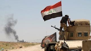 أخبار عربية - القوات العراقية تواصل تقدمها في المحور الغربي للـ #موصل