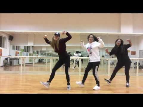 1, 2 STEP - CIARA - Dance Cover