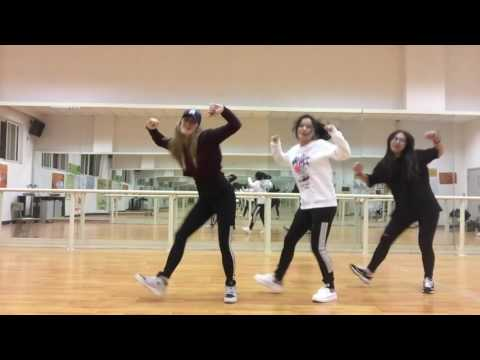 1, 2 STEP - CIARA - Dance Cover