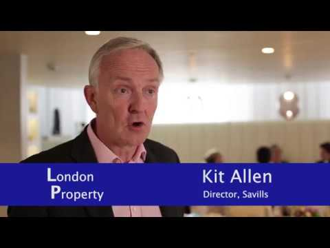 Higher stamp duty brings in more revenue for treasury - Kit Allen Director at Savills