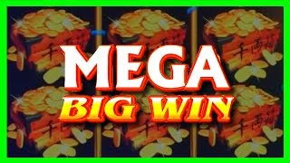 *** FULL SCREEN ON MAX BET!!!*** 🏮Fantastic Gold Slot Machine Bonuses W/ SDGuy1234
