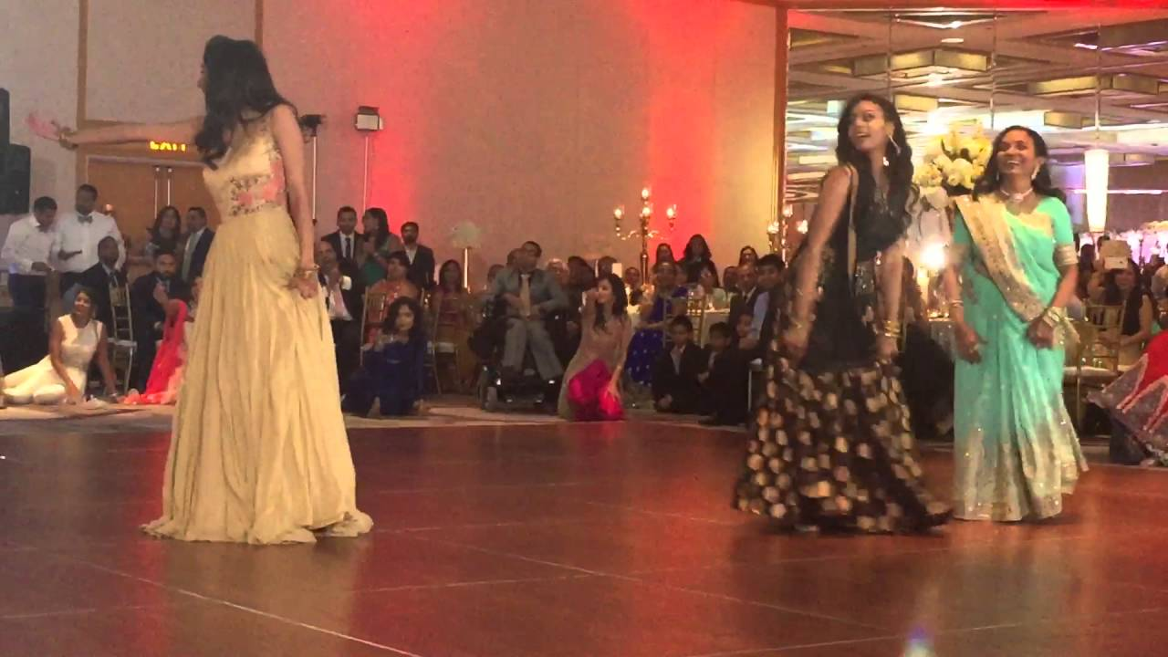 Know Your Indian Roots Best Indian Wedding Songs Of: Best Indian Reception Dance #JAYMI