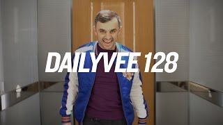 GOOD IS THE GATEWAY TO GREAT | DailyVee 128