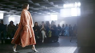 Roland Mouret | Fall Winter 2019/2020 Full Fashion Show | Exclusive