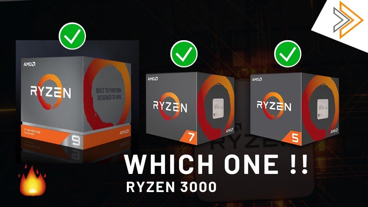 Ryzen 3000 Windows 7
