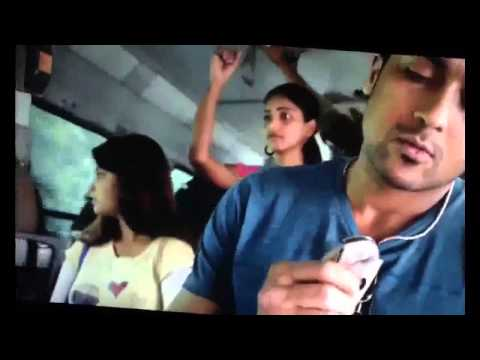 Kaththi Theme Music Played in Surya's