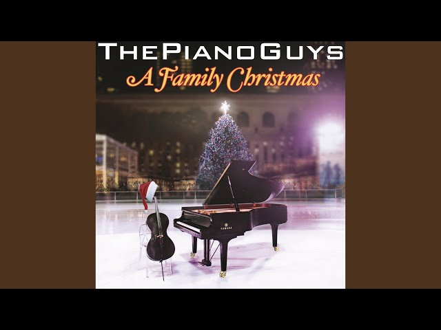where are you christmas the piano guys feat sarah schmidt shazam