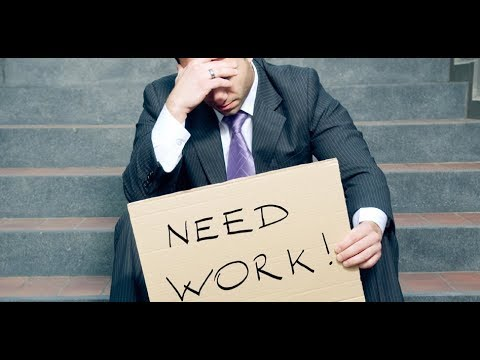 (End Times) A Word of Encouragement to those Unemployed or Under Employed