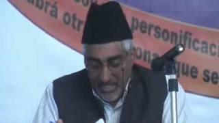 la vida sagrada de profeta muhammad lpd