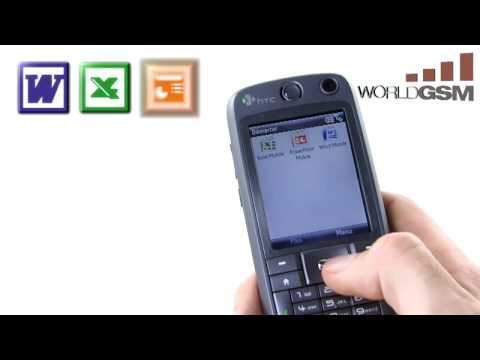 WORLDGSM : HTC S730