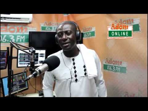 SSNIT doles out 47 trillion as loans without collateral.