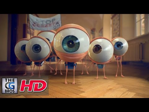 "CGI & VFX Showreels: ""CG Reel"" - by Platige Image"