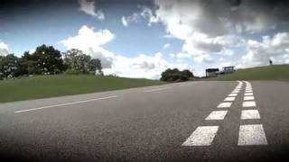 Porsche 911 GT2 RS 2011 Test Drive and Overview
