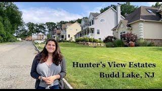 R&D Design Presents Hunter's View Estates in Budd Lake, NJ!
