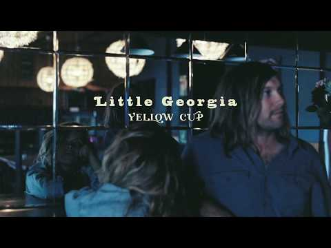 Little Georgia - Yellow Cup (Official Audio)